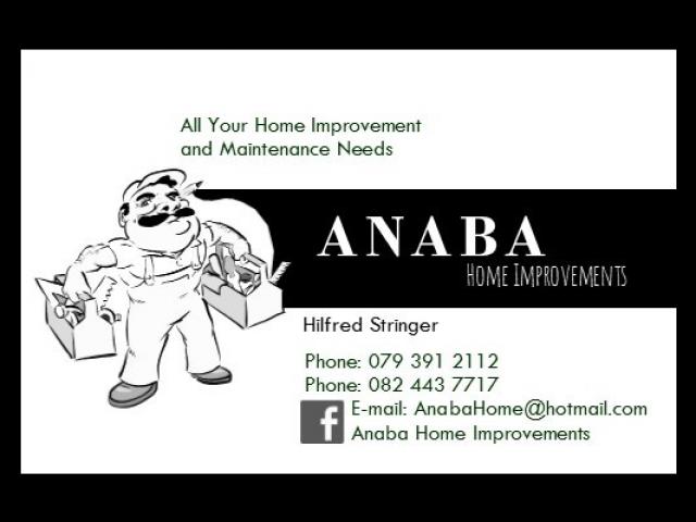Anaba Home Improvements
