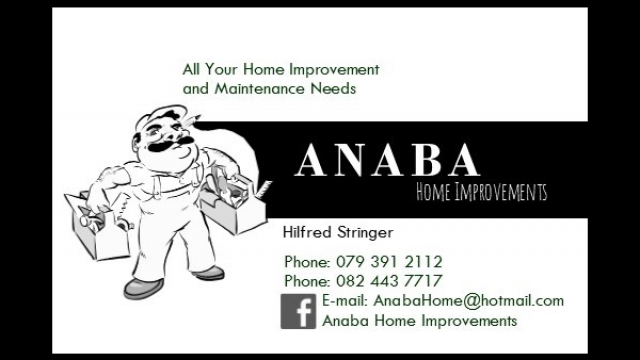 Anaba Home Improvements